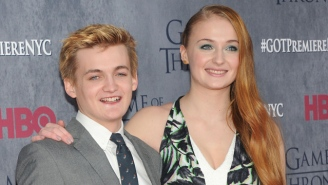 Joffrey Talks Misogyny On 'Game Of Thrones,' Wants More Male Nudity