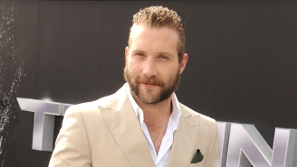 David Ayer Personally Gave Jai Courtney A Crooked Beard For 'Suicide Squad'