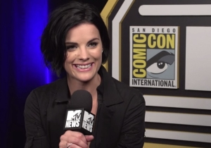 Jaimie Alexander Confirms That Lady Sif Will Be In 'Thor: Ragnarok'