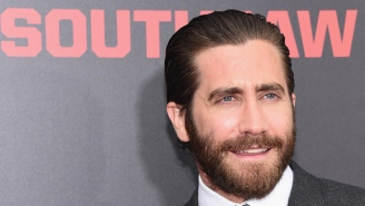 Jake Gyllenhaal's Parents Stopped Him From Starring In 'The Mighty Ducks'