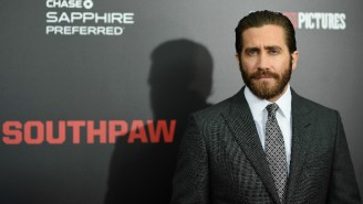 Jake Gyllenhaal To Star In 'Stronger,' A Movie About The Boston Marathon Bombing
