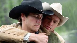 Jake Gyllenhaal Reflects On Heath Ledger 10 Years After 'Brokeback Mountain'