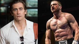 The Many Body Transformations Of Jake Gyllenhaal's Career