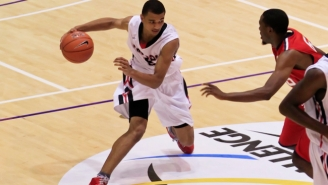 Kentucky Commit Jamal Murray Went Bonkers Late To Lead Canada Over The U.S. At The Pan Am Games