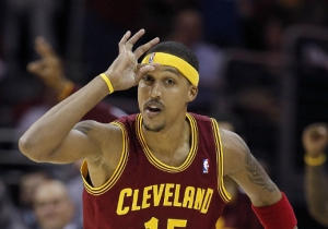 Jamario Moon Talks NBA Comeback And His Tweets About Potentially Rejoining The Cavs