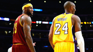 The NBA Will Reportedly Offer Single-Game Pay-Per-View For The 2015-2016 Season