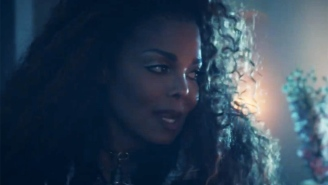 JANET JACKSON ALERT: New music video 'No Sleeep'