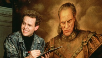 'Ghostbusters 3' villain revealed: Does he remind you of anybody?