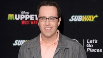 Subway And Jared Fogle Have Cut Ties Following Child Pornography Raid