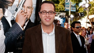 Jared Fogle Is Attempting To Pass The Blame By Suing The Parents Of One Of His Victims