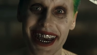 Now Jared Leto Is Method Acting So Hard His Costars Don't Even Recognize Him