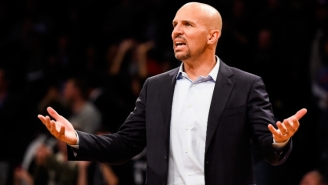 Jason Kidd Addressed Lakers Coaching Rumors Saying 'You Can't Turn That Down'