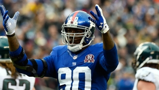 Was ESPN Wrong To Publish Jason Pierre-Paul's Amputation Medical Records?