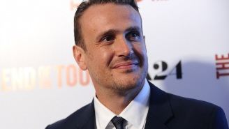 Jason Segel On How 'Forgetting Sarah Marshall' Helped Him Play David Foster Wallace