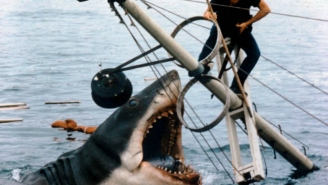 Keep The 'Shark Week' Fun Alive With These Thrilling Movies