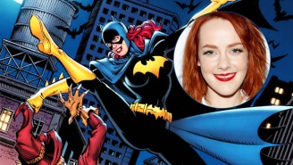 Jena Malone's Role In 'Batman V Superman' Has Apparently Been Revealed And It's Not Robin