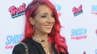 YouTube Stars Jenna Marbles And Smosh Just Got Their Own Wax Figures