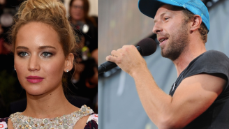 Jennifer Lawrence And Chris Martin Broke Up For Real This Time, They Swear