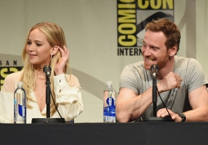 All The Must-See Trailers And Videos From San Diego Comic-Con 2015