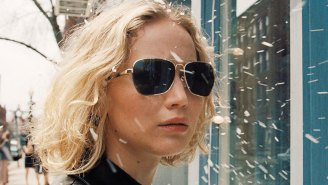 Jennifer Lawrence finds out you can't always get what you want in new 'Joy' teaser