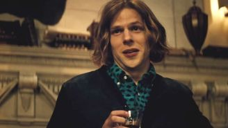 Jesse Eisenberg Says His 'Genocide' Comment About Comic-Con Was Hyperbole