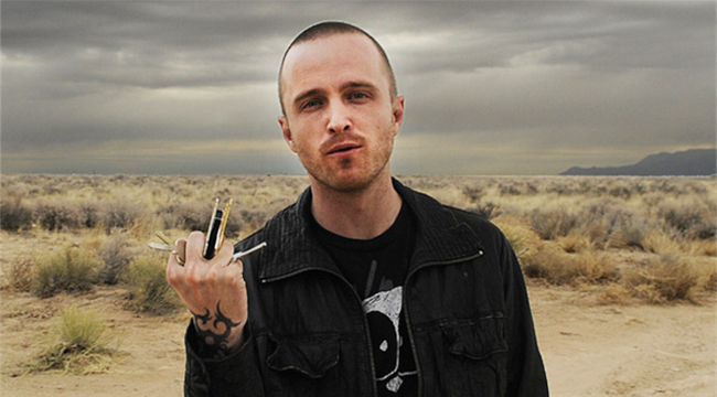 Image result for aaron paul jesse pinkman