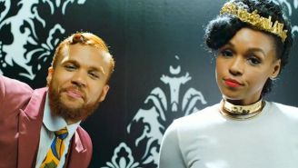Jidenna Finally Explained His Reasoning For Making 'Classic Man'