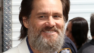 Outrage Watch: Jim Carrey's furious Twitter rant on vaccines – 'Corporate fascist'