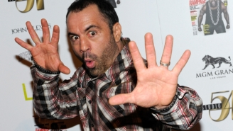 Joe Rogan Will Not Stand For TV Land Taking 'The Dukes Of Hazzard' Off The Air