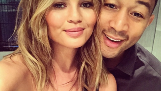 All The Times John Legend And Chrissy Teigen Were The Best Instagram Couple