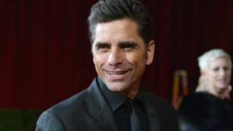 John Stamos Has Checked Himself Into Rehab Following Last Month's DUI Arrest