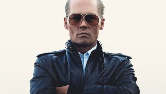 Johnny Depp is coming for you in new 'Black Mass' trailer