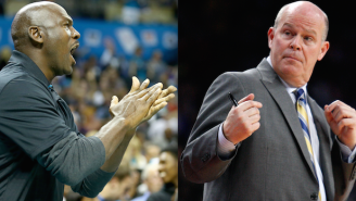 Did The Hornets Pick Frank Kaminsky Because They Weren't Prepared For Draft Night?