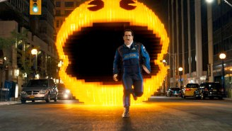 Box Office: 'Pixels' beats 'Ant-Man' on Friday but is it game over for the weekend?