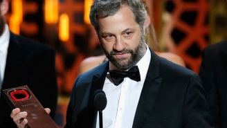 Judd Apatow Doesn't Think Bill Cosby's Reported Admission Is Really That Necessary