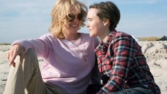 Could 'Freeheld' be the movie that lives up to Ellen Page's greatness?