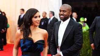 Kanye West Considers Himself 'A Bad Celebrity, But A Pretty Good Artist'