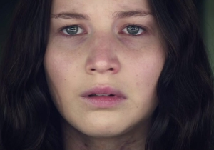 The Revolution Is On In The First 'Hunger Games: Mockingjay Part 2' Trailer