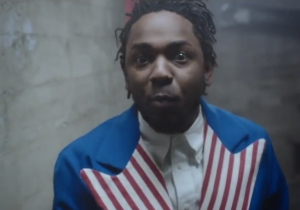 Watch Kendrick Lamar's new video, 'For Free'