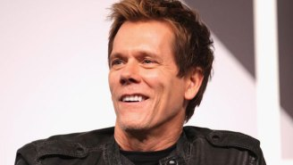 Kevin Bacon Will Be Returning To TV Thanks To Amazon With 'I Love Dick'