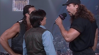 The Best And Worst Of WCW Monday Nitro 6/10/96: Look At The Adjective