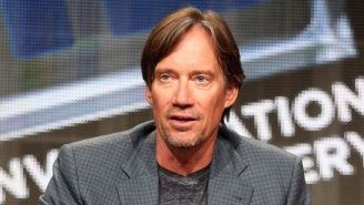 Police Shut Down A Massive Rager At Kevin Sorbo's Hamptons Compound