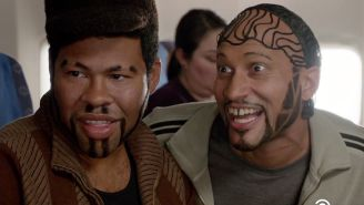 'Key & Peele' have no patience for terries who get froggy in hilarious sketch