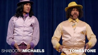 What's On Tonight: 'Key And Peele,' 'Hannibal Buress' And The Premiere of Jim Gaffigan's Show