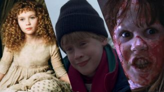 Killer Kids Of Pop Culture, Ranked By How Likely They'd Be To Take You Out