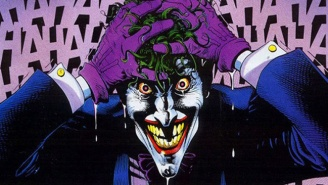 'Batman: The Killing Joke' Is Finally Being Turned Into A DC Animated Film