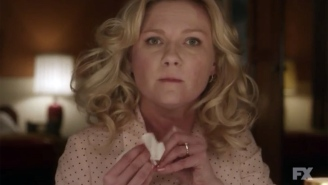 'Fargo' Season 2 trailer: Kirsten Dunst has a secret