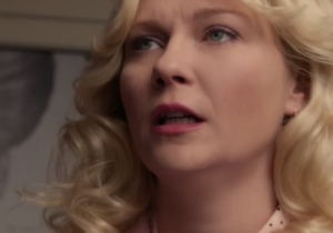 Kirsten Dunst Looks Distressed In One Of These New 'Fargo' Season 2 Teasers