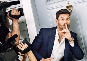 What's On Tonight: Ryan Seacrest Invades People's Homes On The Premiere Of 'Knock Knock Live'