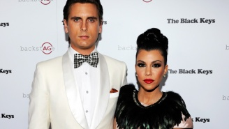 Kourtney Kardashian And Scott Disick Have Reportedly Ended Their Relationship